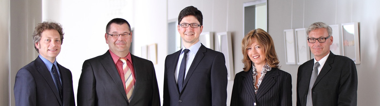 Rechtsanwälte Rupp, Zipp, Meyer, Wank, Cofala