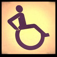 Behinderung, Schwerbehinderung