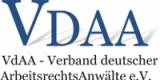 Verband deutscher ArbeitsrechtsAnwälte