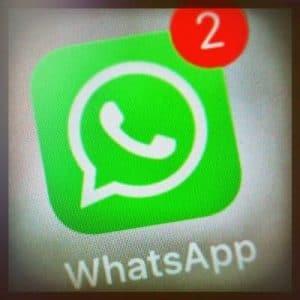 Mindestalter Für Whatsapp Instagram Und Co